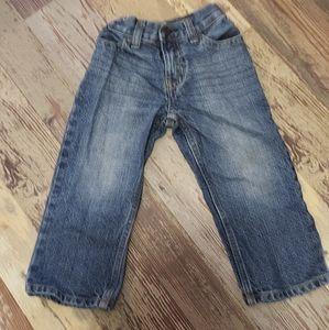 Osh kosh Toddler Jeans